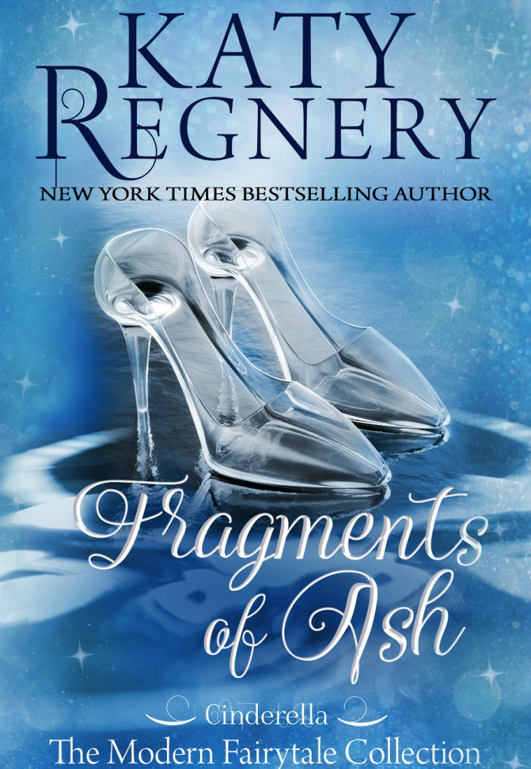 REVIEW: Fragments of Ash by Katy Regnery