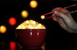 Chopsticks O.o
