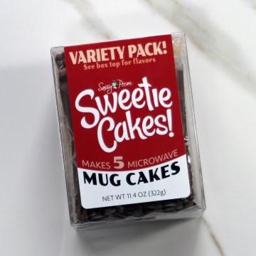 Sweetie Cakes Variety Pack