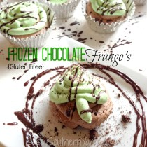 Frozen Chocolate Frangos 2
