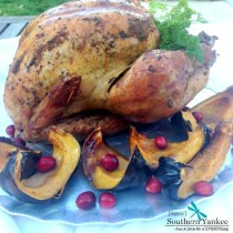 Best Oven Roasted Cajun Turkey