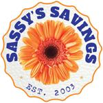 Sassy's Savings