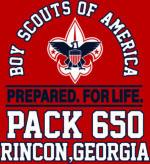 Pack 650 Shirts