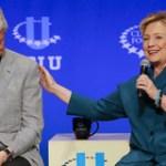 ヒラリー・クリントンについての有名な話
