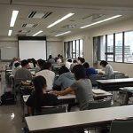 南区外国人中学生支援教室終了 「さくらんぼ」発足