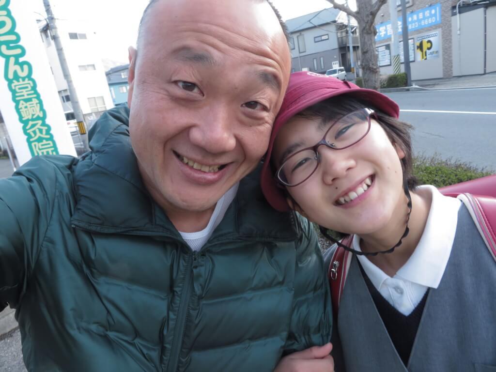 娘の小学校の卒業式を終え、一段落付きました。次は沖縄旅行だ!