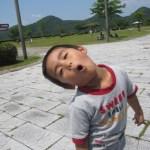瀬野川公園でガッツリ子供たちと遊んできた
