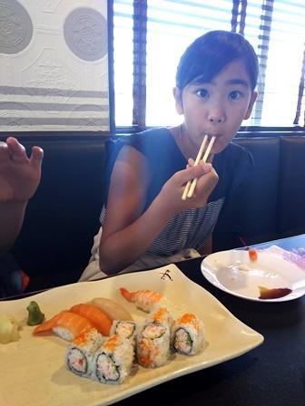 ゆきとお寿司