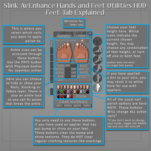 slink-hands-and-feet-utils-hud-feet-tab-guide