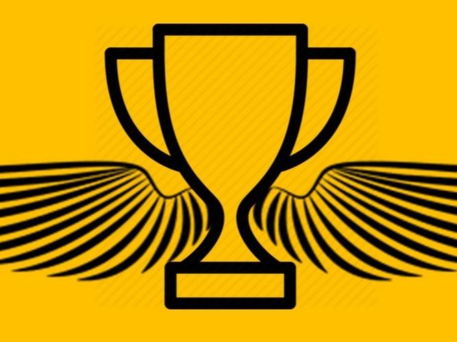Palladio Pilots: Το λογότυπο της ομάδας μας