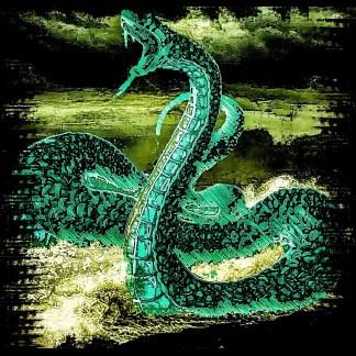 Abyssal Serpent