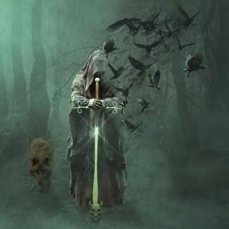 Custom Graveyard Companions