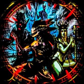 Crypt Demons