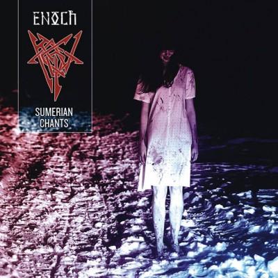 SAT066 / NR007: Enoch - Sumerian Chants (2013)