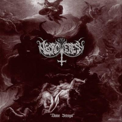 SAT090 / GSP 019 / DNR026 / WOD 032: Necroheresy - Divine Betrayal [ep] (2014)