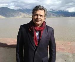 Jagdish N. Singh