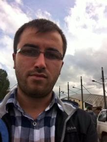 Visar Duriqi1