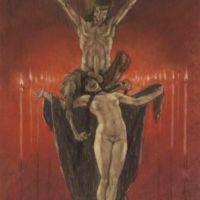 Satanic Meditation and Magic