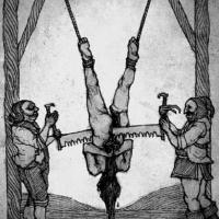 Satanic Ritual Sacrifice