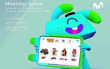 Movistar Junior