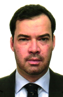 Rodrigo Bernardes Braga
