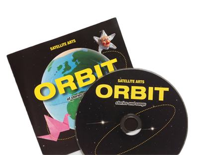 Orbit: Stories & Songs - Satellite Arts