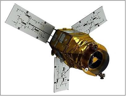 KompSat 3 (Korea)