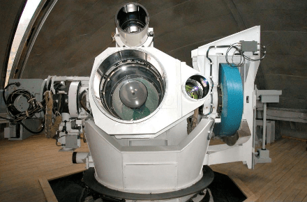 The Altay Optical-Laser Center telescope