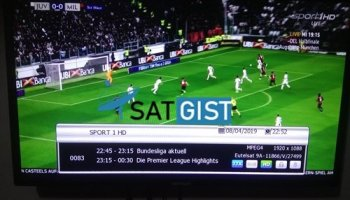 Updates On Free-To-Air, Icone CCCAM & Roland Garos - SatGist com