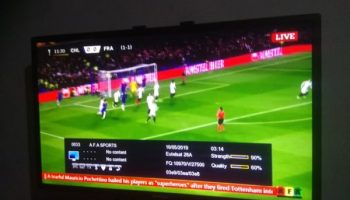 M4 Sport HD And Sport 1HD CCCAM For Eutelsat 9A At 9E - SatGist com
