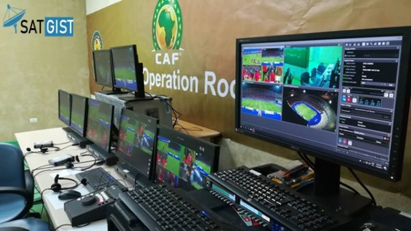 How To Watch Live AFCON 2019 Game For Free Anywhere - SatGist com