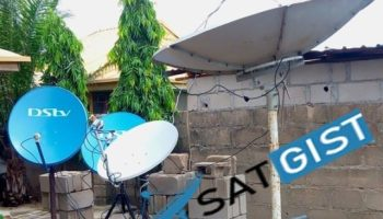 How To Increase Satellite Signal Strength On A Dish Antenna