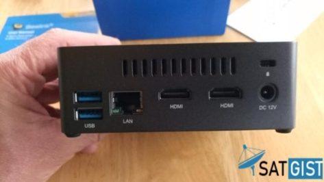 Beelink J45 Mini PC TV Box Review