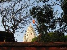 Kadyawarcha Temple, Anjarle
