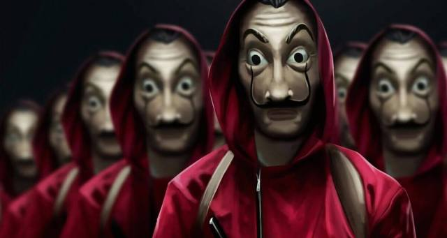 TV Series Similar To Money Heist If You Loved group of surprisingly charming thieves