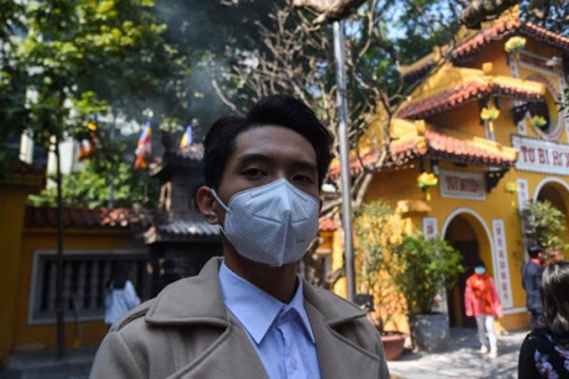 Vietnam has detected its first locally-transmitted case of coronavirus in nearly 100 days, authorities said Saturday, in a country whose swift and full lockdown won praise for controlling the spread of the disease.