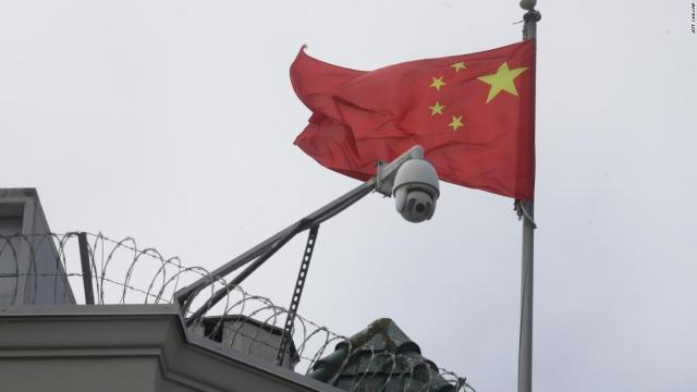 Rising risk of missteps between US and China