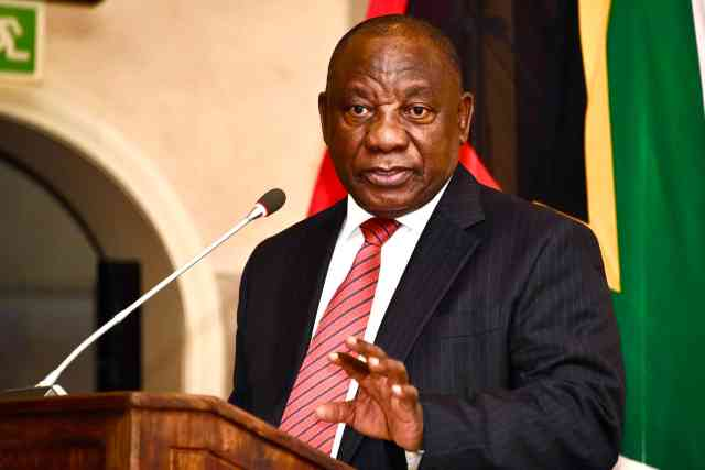 Members of Parliament (MPs) on Wednesday demanded answers from President Cyril Ramaphosa about COVID-19 related corruption and looting.