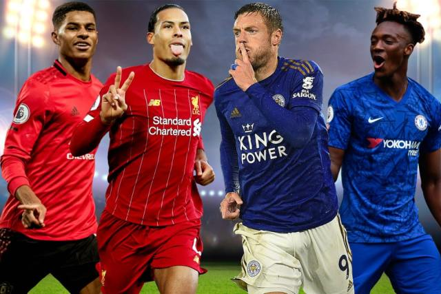 Champions League qualification and the battle to avoid relegation are the major issues at stake as the Premier League season concludes on Sunday.