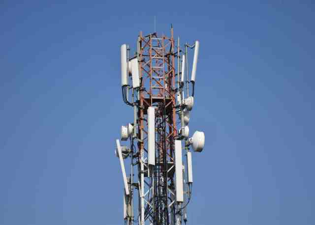 A man has been sentenced to 500 years behind bars for the theft of MTN tower equipment.