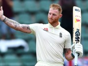 As well as being a good-enough batsman to feature in the top order, paceman Stokes is capable of match-changing spells with the ball and is an inspirational figure within the England set-up.