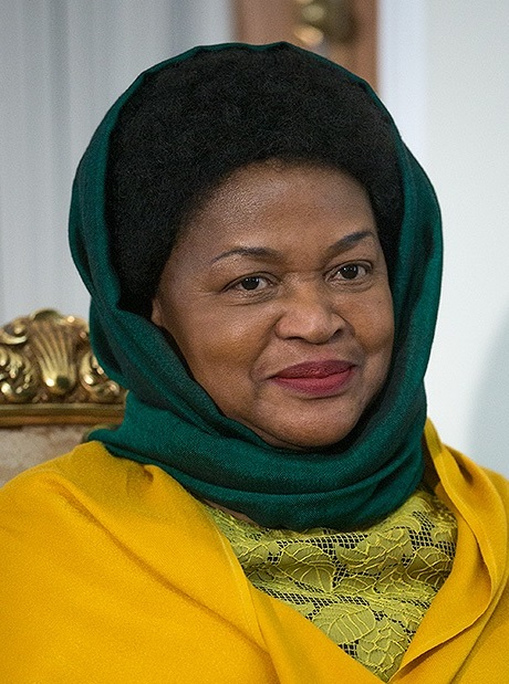 Mbete and Mufamadi are expected to leave as soon as arrangements have been made. It follows widespread alarm over the arrests of journalists and a clampdown by security forces in Zimbabwe.