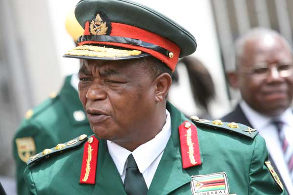 Vice President Constantino Guchuya Dominic Nyikadzino Chiwenga as Minister of Health and Childcare with immediate effect. The message was announced by Chief Secretary to the Office of the President and Cabinet Misheck Sibanda