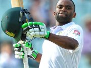 Suddenly minus Quinton de Kock, Temba Bavuma would become an attractive prospect to lead the ODI outfit.