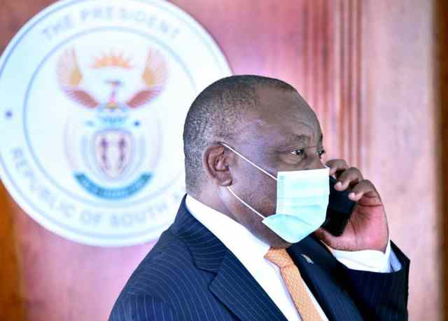 BREAKING | Ramaphosa to lift cigarette, alcohol ban and move to Level 2 lockdown