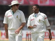 EX-SOUTH AFRICA SKIPPER SMITH HITS BACK AT RACE BIAS CLAIMS