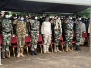 Mali coup: Opposition rejects transition deal as 'power grab'