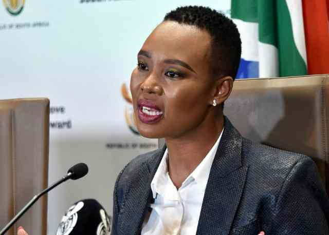 Minister Ndabeni-Abrahams WhatsApp account HACKED!!! The WhatsApp account of Minister of Communications and Digital Technologies, Stella Ndabeni-Abrahams has been hacked, resulting in private and confidential information being in the hands of a third party.