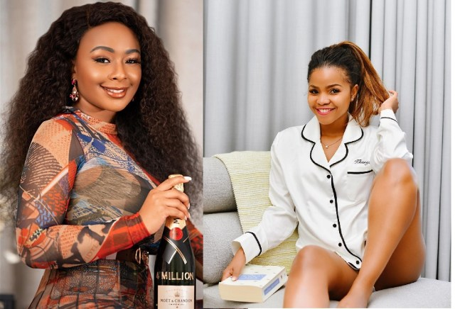 Mzansi Best Friends Forever Who Turned Into Enemies After Clashing Over A Man