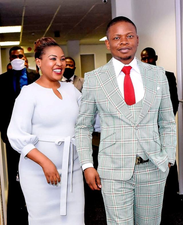How the Bushiris were smuggled out of SA